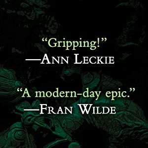 ann leckie, jade city, fran wilde, science fiction