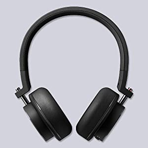 Onkyo H500btb 00 On Ear Bluetooth Kopfhörer Mit Elektronik