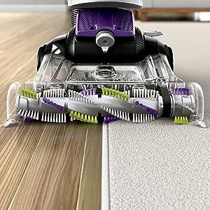 Vacuum Cleaner, Carpet Cleaner, Pet clean up, Pet Hair, Bagless, multisurface, swivel, rewind