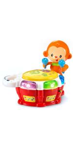VTECH BABY 80-501304 Baby badewelt Canard