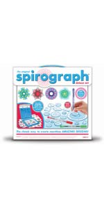 Spirograph Bastelset 33981 Cyclex