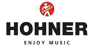 HOHNER Musikinstrumente GmbH.