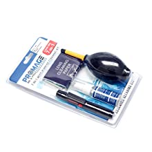 Promage 7 in 1 Cleaning Kit PM111 - Best for Cleaning Camera Lens, Mobile/Laptop Screen etc.