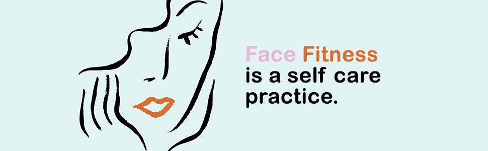 face fitness, skincare, skin gym, face yoga, natural beauty, face gym, herbivore, Koko Hayashi