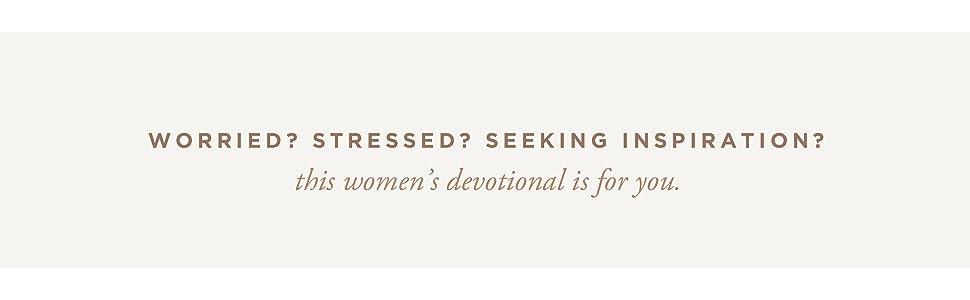 women's devotional