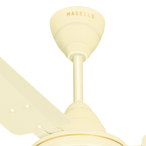 Buy Havells Pacer 1200mm Ceiling Fan Brown Online At Low