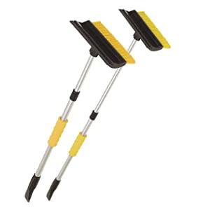 Amazon Com Emsco Group 1719 Bigfoot Telescoping Snow