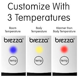 Digital Bottle Warmer Custom Temperature