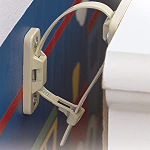Furniture Safety Brackets
