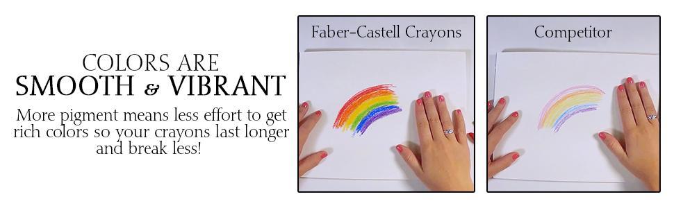 crayola crayons, crayola, jumbo crayons, roseart crayons, kids crayons