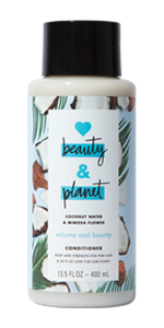 Love Beauty amp; Planet Coconut Water amp; Mimosa Flower Conditioner