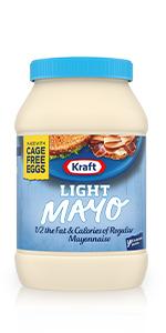 Get Mayonesa Kraft Fat Free Gif