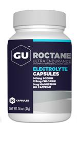 GU Roctane Electrolytes
