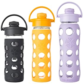 lifefactory, life factory, bottle, water bottle, sport bottle, classic flip bottle