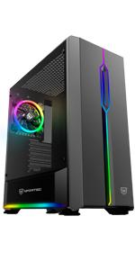 torre gaming antares