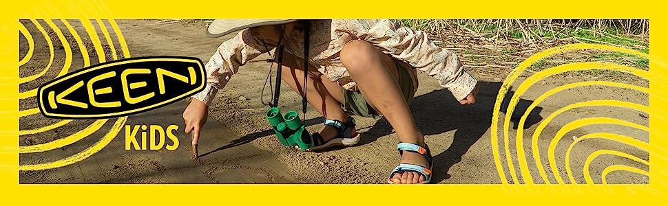 kids verano sandal strap beach water play sand
