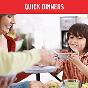 Quick Dinners and fun meals for kids – Chef Boyardee