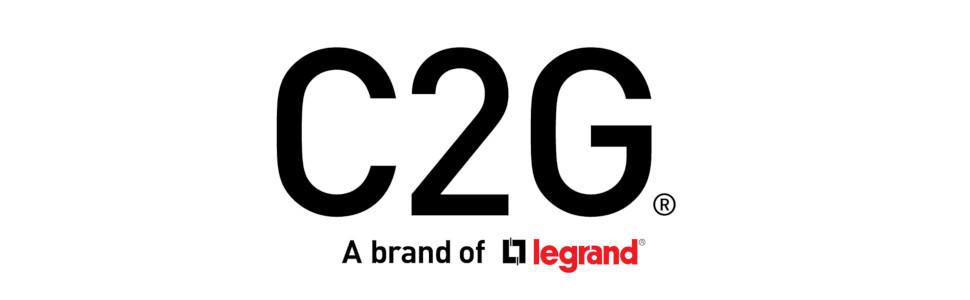 C2G 10ft USB 3.0 Type C to USB A USB Cable Black M//M 28833