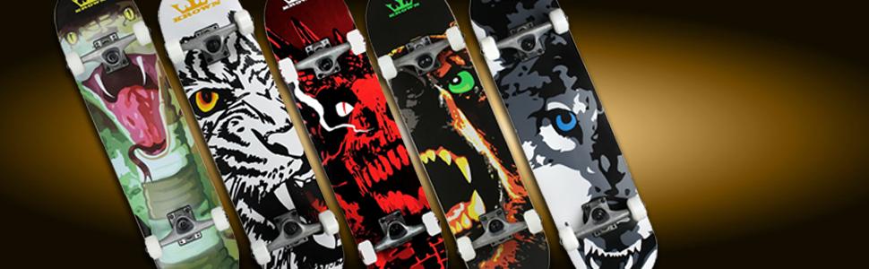 Krown Animal Series All Completes