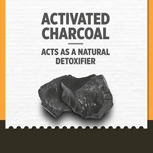 charcoal detoxifier