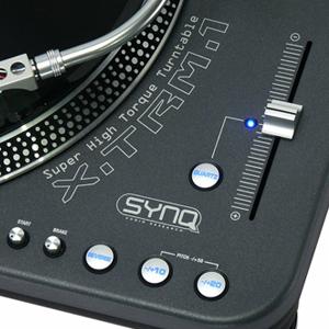 Synq Xtrem 1 - Tocadiscos: Amazon.es: Instrumentos musicales