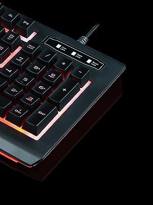 Corona Keyboard