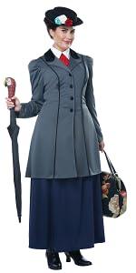 Mary Poppins, Disney, Mary Poppins Returns, Bert, Chimney Sweep, Halloween, Nanny, English, British
