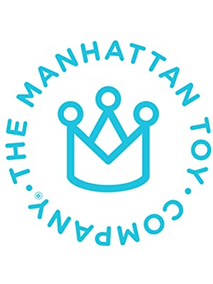 Manhattan Toy Groovy Girls Sunshine - Muñeca de Moda