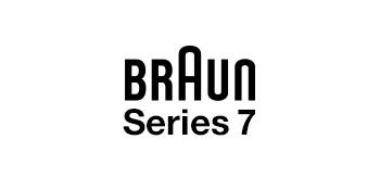 braun series 7
