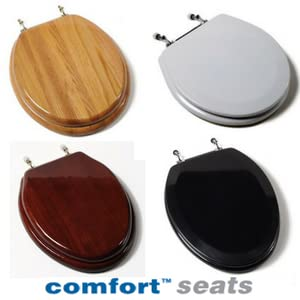 Comfort Seats C2b1e16br C1b1e16br Toilet Seat Elongated