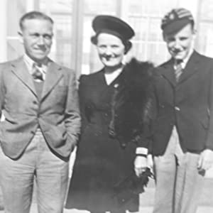 Patterson and His Parents