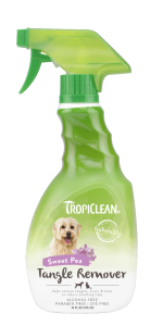 Tangle Remover Spray for Pets