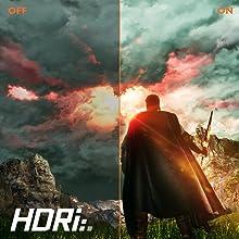 "BenQ MOBIUZ EX2510 – Monitor Gaming de 24.5"" Full HD, HDRi"