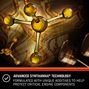ADVANCED SYNTHAMAX TECHNOLOGY
