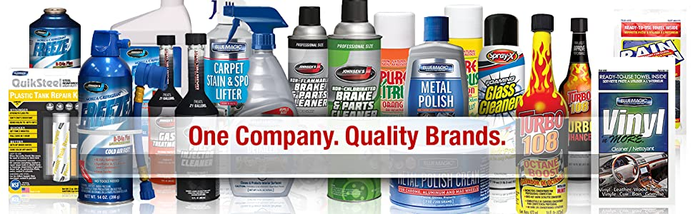 One Company Quality Brands