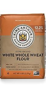 Whole Wheat5C Flour