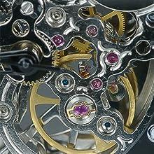 jewel movement