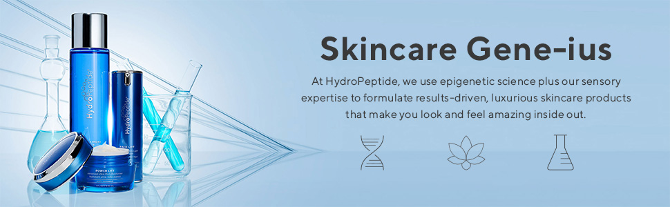 Amazon.com: Hydro Peptide - Máscara milagrosa, 0,5 ml ...
