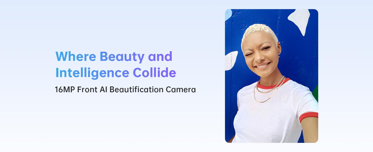 AI Beauty Camera