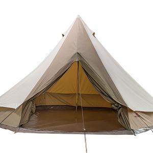 Amazon Com Teton Sports Sierra 12 Canvas Tent