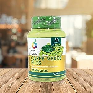 fa il lavoro finale del chicco di caffè verde