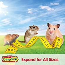 Expansion Kits for CritterTrail