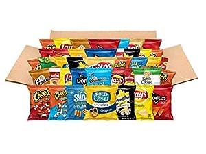 frito lay variety packs