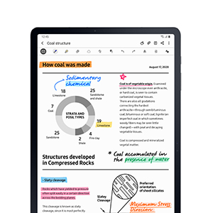 Mark up PDFs