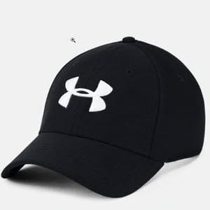 baseball hat, cap, Blitzing Cap, UA
