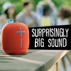 Enceinte Bluetooth, Enceintes Bluetooth, UE, Wireless Speaker, Wonderboom, Boom2, Megaboom, Bose