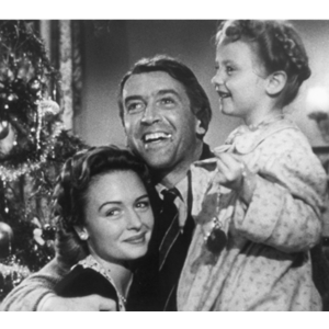 Amazoncom Its A Wonderful Life James Stewart Donna Reed Lionel