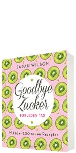 Wilson, Goodbye Zucker