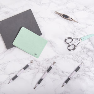 paper sculpting kit