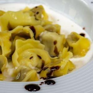 Tortellini Panna e Balsamico; Aceto Balsamico; Balsamico di Qualità; Tortellini;